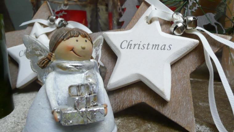 Öffnungszeiten zu Weihnachten und dem Jahreswechsel