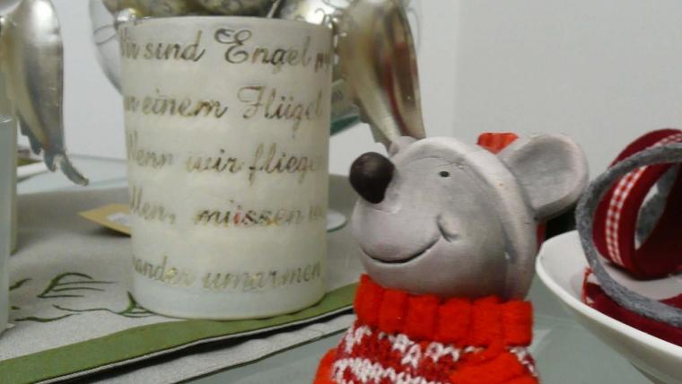 Heiligabend/Silvester